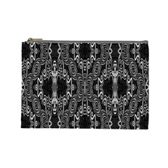 Alter Spaces Cosmetic Bag (large)  by MRTACPANS