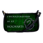 Slytherin purse - Shoulder Clutch Bag