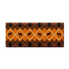 Traditiona  Patterns And African Patterns Cosmetic Storage Cases by Onesevenart