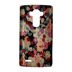 Japanese Ethnic Pattern Lg G4 Hardshell Case by Onesevenart