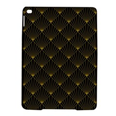 Abstract Stripes Pattern Ipad Air 2 Hardshell Cases by Onesevenart