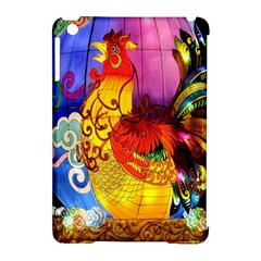 Chinese Zodiac Signs Apple Ipad Mini Hardshell Case (compatible With Smart Cover) by Onesevenart