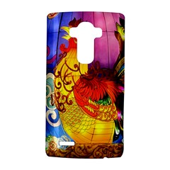 Chinese Zodiac Signs Lg G4 Hardshell Case by Onesevenart