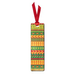 Mexican Pattern Small Book Marks by Onesevenart
