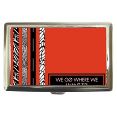 Poster Twenty One Pilots We Go Where We Want To Cigarette Money Cases by Onesevenart