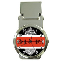 Poster Twenty One Pilots Money Clip Watches by Onesevenart