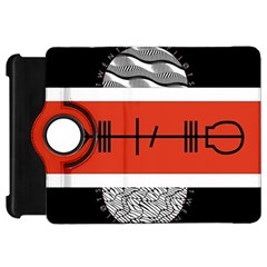 Poster Twenty One Pilots Kindle Fire Hd 7  by Onesevenart