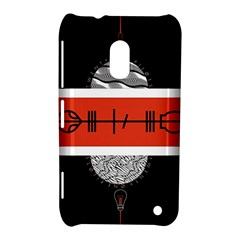 Poster Twenty One Pilots Nokia Lumia 620 by Onesevenart