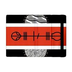 Poster Twenty One Pilots Ipad Mini 2 Flip Cases by Onesevenart