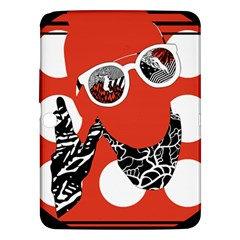 Twenty One Pilots Poster Contest Entry Samsung Galaxy Tab 3 (10 1 ) P5200 Hardshell Case  by Onesevenart