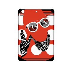 Twenty One Pilots Poster Contest Entry Ipad Mini 2 Hardshell Cases by Onesevenart