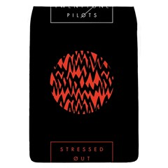 Albums By Twenty One Pilots Stressed Out Flap Covers (s)  by Onesevenart