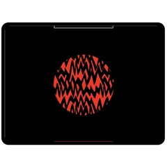 Albums By Twenty One Pilots Stressed Out Double Sided Fleece Blanket (large)  by Onesevenart