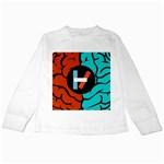 Twenty One Pilots Kids Long Sleeve T-Shirts