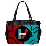 Twenty One Pilots Office Handbags