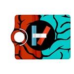 Twenty One Pilots Kindle Fire HD (2013) Flip 360 Case