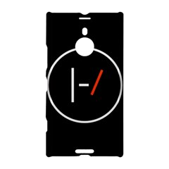 Twenty One Pilots Band Logo Nokia Lumia 1520 by Onesevenart
