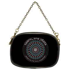 Twenty One Pilots Power To The Local Dreamder Chain Purses (one Side)  by Onesevenart