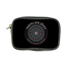 Twenty One Pilots Power To The Local Dreamder Coin Purse by Onesevenart