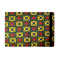 African Textiles Patterns Ipad Mini 2 Flip Cases by Mariart