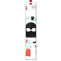 Twenty One Pilots Large Book Marks by Onesevenart