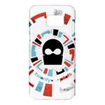 Twenty One Pilots Samsung Galaxy S7 Edge Hardshell Case