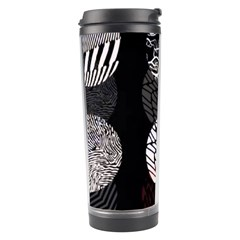 Twenty One Pilots Stressed Out Travel Tumbler by Onesevenart