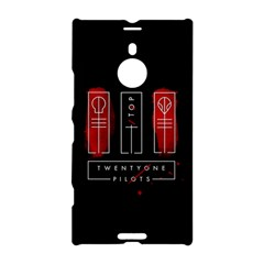 Twenty One Pilots Nokia Lumia 1520 by Onesevenart
