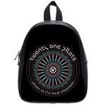 Twenty One Pilots School Bag (Small)