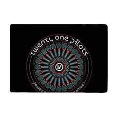 Twenty One Pilots Ipad Mini 2 Flip Cases by Onesevenart