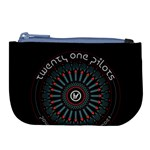 Twenty One Pilots Large Coin Purse