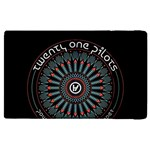 Twenty One Pilots Apple iPad Pro 12.9   Flip Case