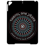 Twenty One Pilots Apple iPad Pro 9.7   Hardshell Case