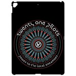 Twenty One Pilots Apple iPad Pro 12.9   Hardshell Case
