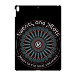 Twenty One Pilots Apple iPad Pro 10.5   Hardshell Case