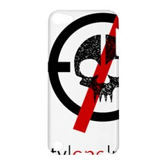 Twenty One Pilots Skull Apple Ipod Touch 5 Hardshell Case by Onesevenart