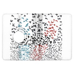 Twenty One Pilots Birds Kindle Fire Hdx Flip 360 Case by Onesevenart