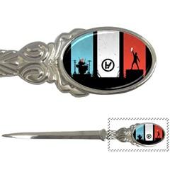 Twenty One 21 Pilots Letter Openers by Onesevenart