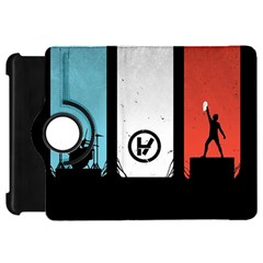 Twenty One 21 Pilots Kindle Fire Hd 7
