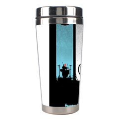 Twenty One 21 Pilots Stainless Steel Travel Tumblers by Onesevenart