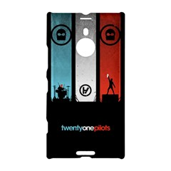 Twenty One 21 Pilots Nokia Lumia 1520 by Onesevenart