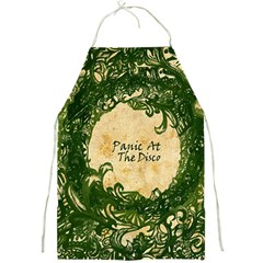 Panic At The Disco Full Print Aprons by Onesevenart