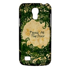 Panic At The Disco Galaxy S4 Mini by Onesevenart