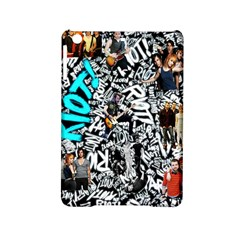 Panic! At The Disco College Ipad Mini 2 Hardshell Cases by Onesevenart