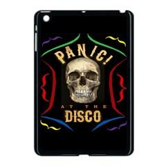 Panic At The Disco Poster Apple Ipad Mini Case (black) by Onesevenart