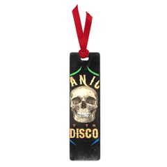 Panic At The Disco Poster Small Book Marks by Onesevenart