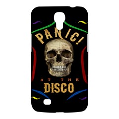 Panic At The Disco Poster Samsung Galaxy Mega 6 3  I9200 Hardshell Case by Onesevenart