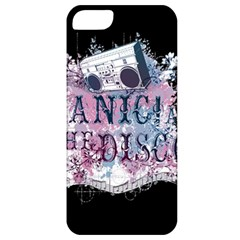 Panic At The Disco Art Apple Iphone 5 Classic Hardshell Case by Onesevenart