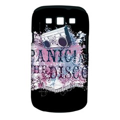 Panic At The Disco Art Samsung Galaxy S Iii Classic Hardshell Case (pc+silicone) by Onesevenart