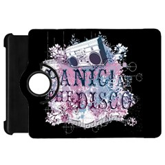 Panic At The Disco Art Kindle Fire Hd 7  by Onesevenart